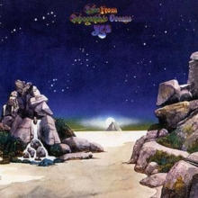 Tales from Topographic Oceans: Remastered and Expanded, CD / Album Cd
