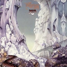 Relayer (Remastered and Expanded), CD / Album Cd