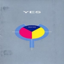 90125 (Remastered and Expanded), CD / Album Cd