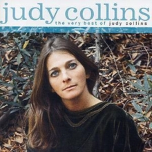 The Very Best Of Judy Collins, CD / Album Cd