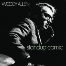 Standup Comic, CD / Album Cd
