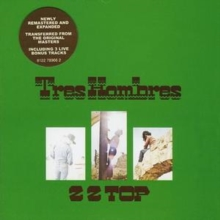 Tres Hombres (Remastered and Expanded), CD / Album Cd