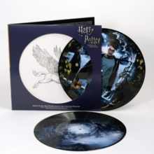 "Harry Potter and the Prisoner of Azkaban: Music from and Inspired By the Motion Picture, Vinyl / 12"" Album Picture Disc Vinyl"