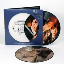 "Harry Potter and the Chamber of Secrets: Music from and Inspired By the Motion Picture, Vinyl / 12"" Album Picture Disc Vinyl"
