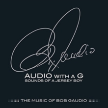 Audio With a G: Sounds of a Jersey Boy, CD / Album Cd