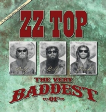The Very Baddest of ZZ Top (Deluxe Edition), CD / Album Cd