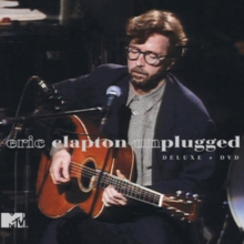 Unplugged (Deluxe Anniversary Edition), CD / Album with DVD Cd