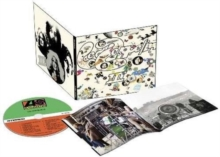 Led Zeppelin III, CD / Album Cd