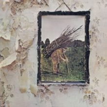"Led Zeppelin IV, Vinyl / 12"" Album Vinyl"