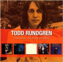 Original Album Series, CD / Box Set Cd