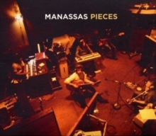 Pieces, CD / Album Cd