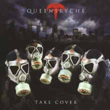 Take Cover, CD / Album Cd