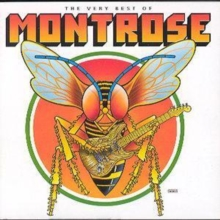 The Very Best Of Montrose, CD / Album Cd