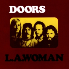 L.a. Woman (Remastered and Expanded), CD / Album Cd