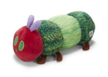 Giant Cuddle Caterpillar, General merchandize Book
