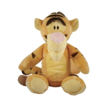 Tigger (Winnie the Pooh and friends) Soft Toy, General merchandize Book