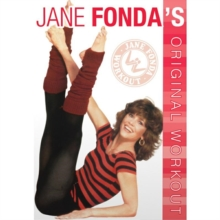 Jane Fonda's Original Workout, DVD  DVD
