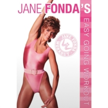 Jane Fonda's Easy Going Workout, DVD  DVD