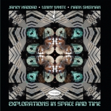 Explorations in Space and Time, CD / Album Cd