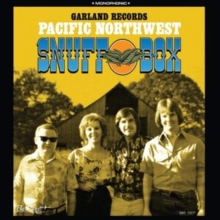 "Garland Records Pacific Northwest Snuff Box, Vinyl / 12"" Album Coloured Vinyl Vinyl"