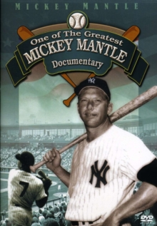 One of the Greatest: Mickey Mantle, DVD  DVD