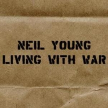 Living With War, CD / Album Cd