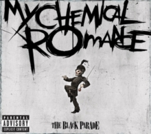 The Black Parade, CD / Album Cd