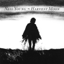 Harvest Moon, CD / Album Cd
