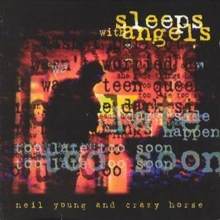Sleeps With Angels, CD / Album Cd