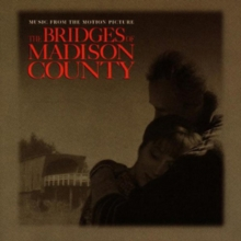 The Bridges Of Madison County: Music From The Motion Picture, CD / Album Cd