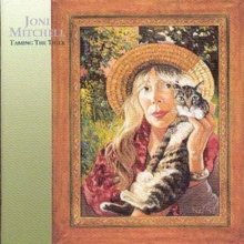 Taming The Tiger, CD / Album Cd