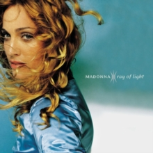 Ray of Light, CD / Album Cd