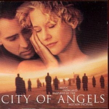 City Of Angels: Original Soundtrack, CD / Album Cd