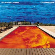 Californication, CD / Album Cd