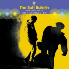 The Soft Bulletin, CD / Album Cd