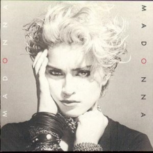 Madonna, CD / Remastered Album Cd