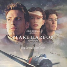Pearl Harbor: Music From The Motion Picture, CD / Album Cd