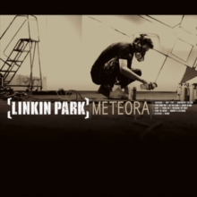 Meteora (Deluxe Edition), CD / Album Cd