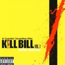 Kill Bill, CD / Album Cd