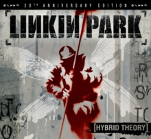 Hybrid Theory (20th Anniversary Edition), CD / Album (Limited Edition) Cd