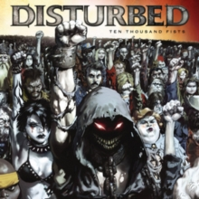Ten Thousand Fists, CD / Album Cd