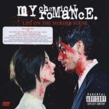 Life On the Murder Scene [cd+2dvd], CD / Album Cd