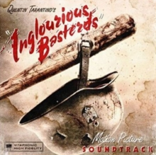 Inglourious Basterds: Original Soundtrack, CD / Album Cd