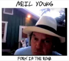 Fork in the Road, CD / Album Cd