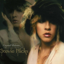 Crystal Visions: The Very Best of Stevie Nicks, CD / Album Cd