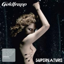 Supernature, CD / Album Cd