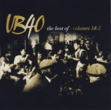 The Best of Ub40 Volumes 1 and 2, CD / Album Cd