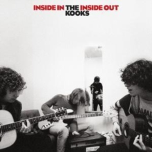 Inside In/inside Out, CD / Album Cd