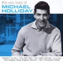 The Very Best of Michael Holliday, CD / Album Cd