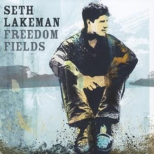 Freedom Fields, CD / Album Cd
